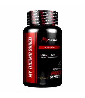 MY THERMOSHRED - MY MUSCLE™