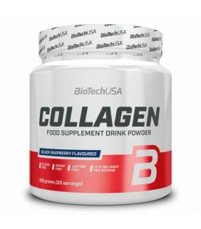 COLLAGEN - BIOTECH USA