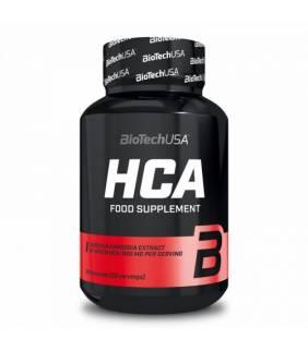 HCA - BIOTECH USA