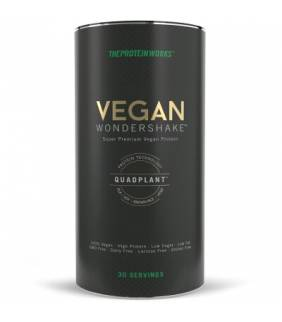 VEGAN WONDERSHAKE - TPW™