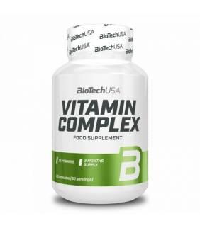 VITAMINE COMPLEX - BIOTECH USA