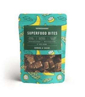 Bouchées Super Aliments - TPW™