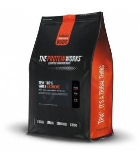 100% WHEY EXTREME - TPW™