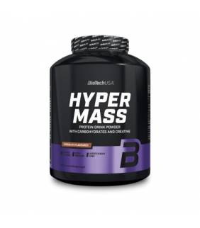 HYPER MASS - BIOTECH USA
