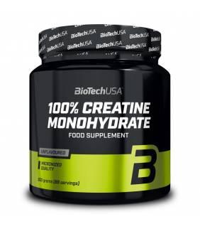 100% Créatine Monohydrate