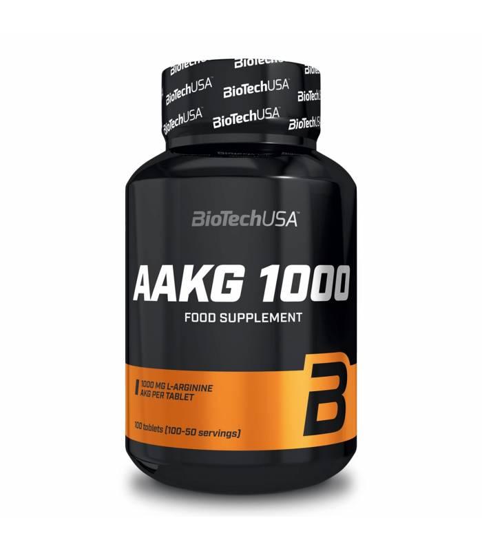 Vente en ligne AAKG 1000 - Biotech USA au meilleur prix à la Réunion