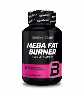 Mega Fat Burner For Her
