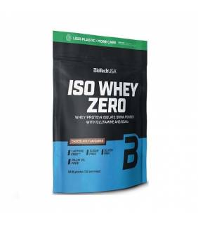 Iso Whey Zero Version Native