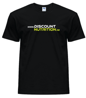 T-SHIRT DISCOUNT-NUTRITION...