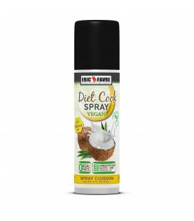 SPRAY DE CUISSON VEGAN -...