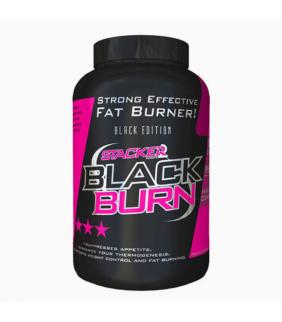 BLACK BURN - STACKER 2
