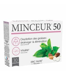 MINCEUR 50 - ERIC FAVRE