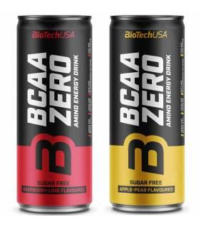 BCAA ZERO ENERGY DRINK -...