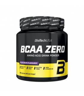 BCAA Flash Zero - Biotech USA